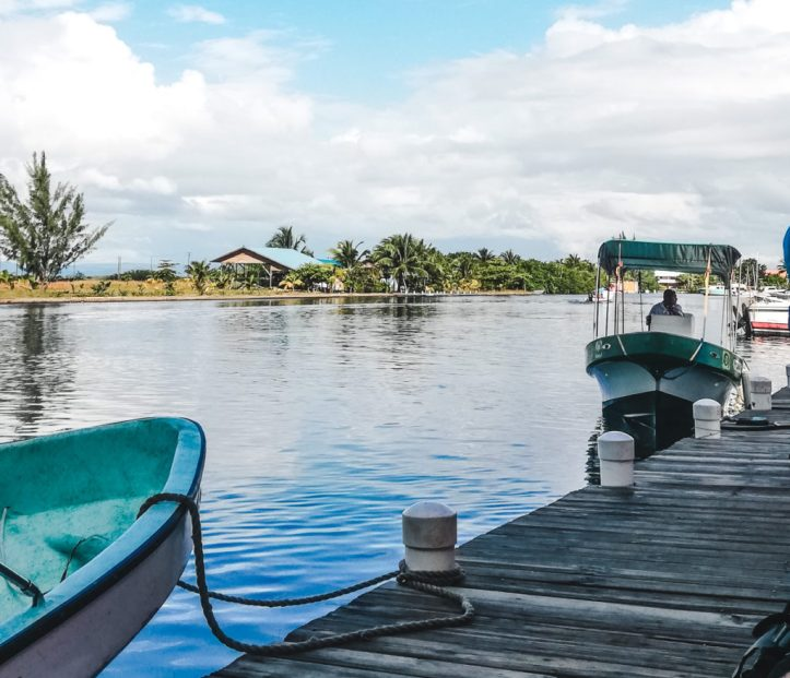 Things to do in Placencia Lagoon Belize