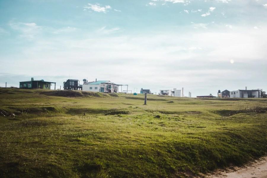 hostels in cabo polonio uruguay
