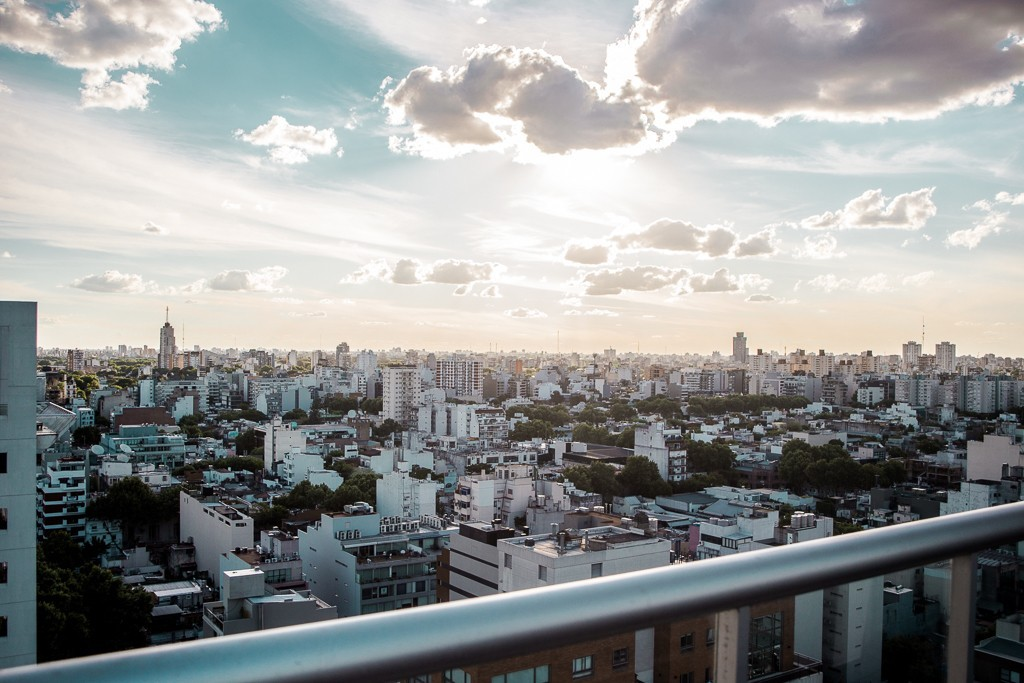 Buenos Aires, an Argentinian jewel with a sprinkle of European flair