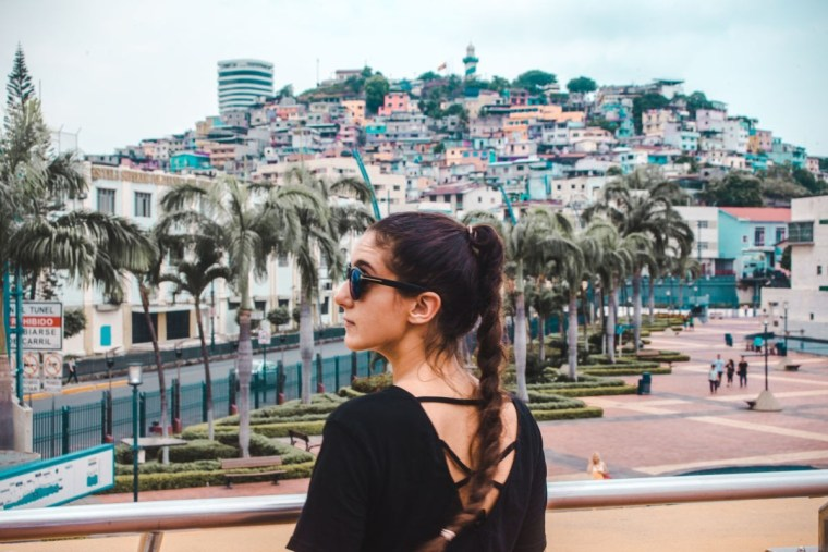 malecon 2000 things to do in guayaquil