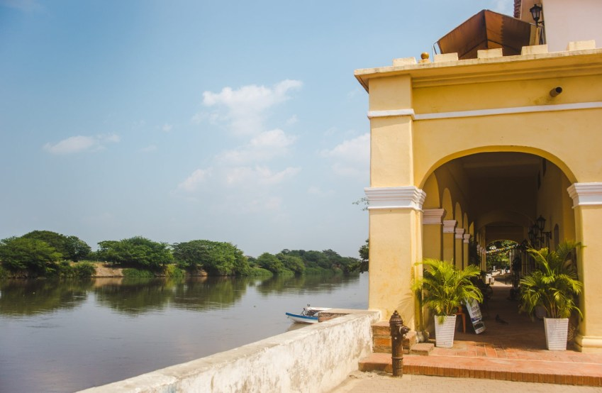 Magdalena river: things to do in mompox colombia