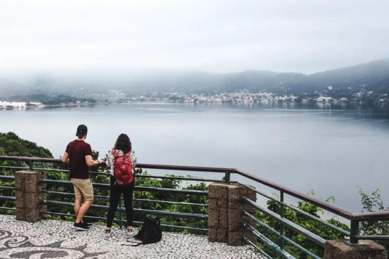 Florianopolis travel guide Floripa Brazil travel couple