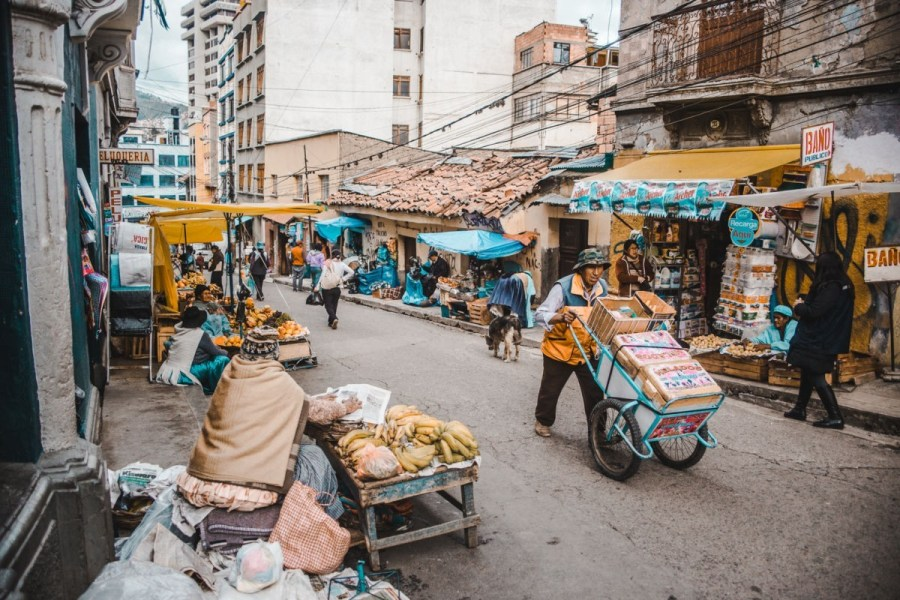 travel budget for backpacking south america bolivia