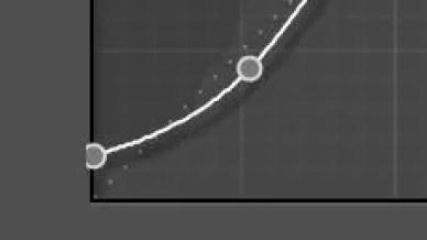 crushing blacks tone curve