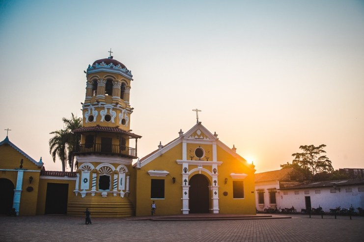 mompox places to go in colombia tourist attractions
