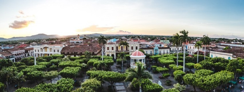 Granada, the Nicaraguan beauty that offers a bit of everything for everyone