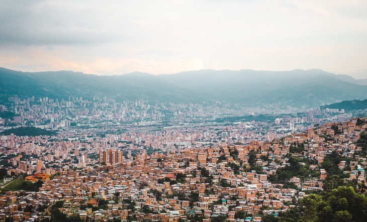 comuna 13 top things to do in Medellin