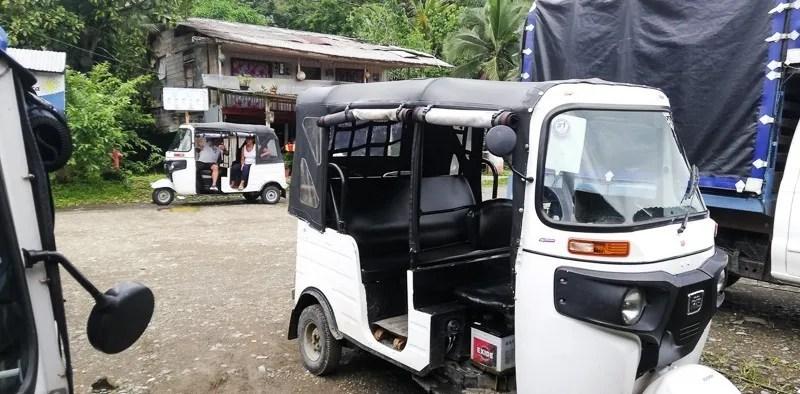 backpacking in south america food gringo trail transport visas money tuk tuk