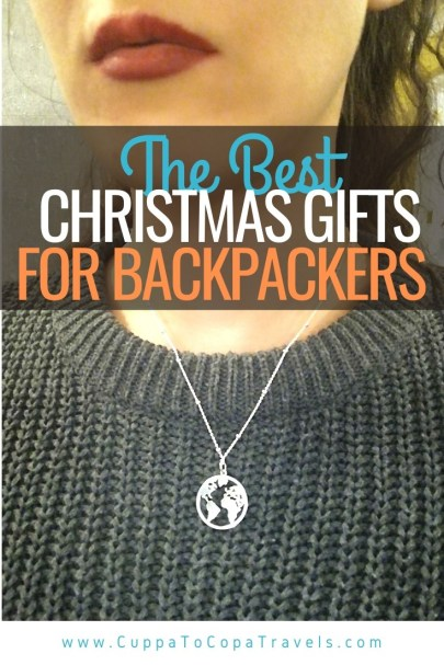 best gifts for backpackers 2020 etsy