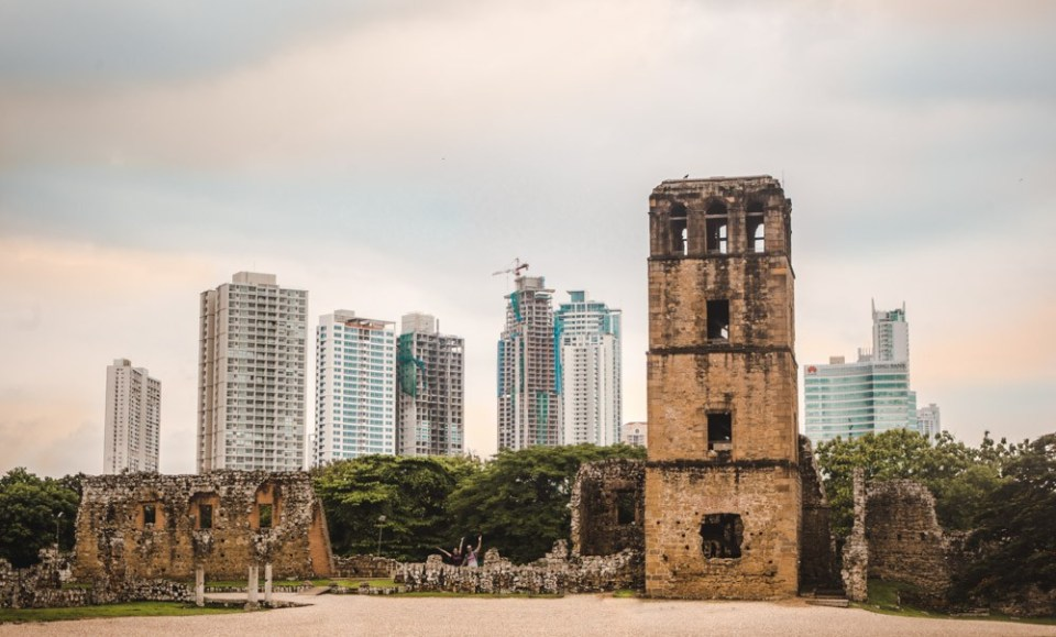 safest countries in latin america to travel panama