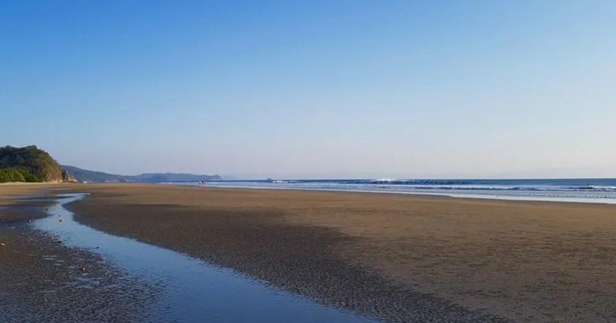 best central american beaches: san juan del sur nicaragua