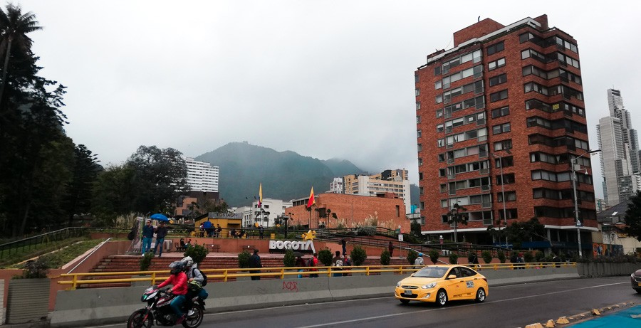 climate in bogota altitude: best time to visit bogota colombia