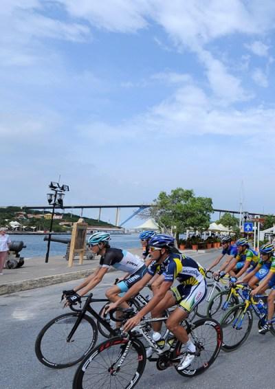 Amstel Curacao Race