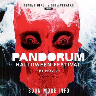 Pandorum Festival Curacao