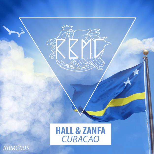 Curacao EDM Anthem by Hall & Zanfa
