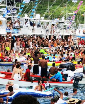 Fuik Dag Curacao