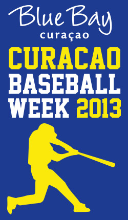 Blue Bay Curacao Baseball Week