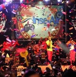 Festival Center Brievengat Curacao