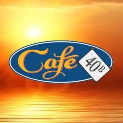 Cafe 40b Curacao
