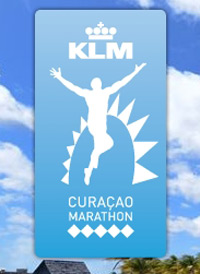KLM Marathon Curacao