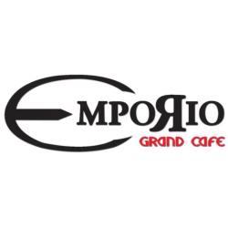 Emporio Grand Cafe Curacao