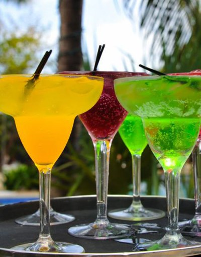 Dos hora loca at Floris Suite Hotel Curacao