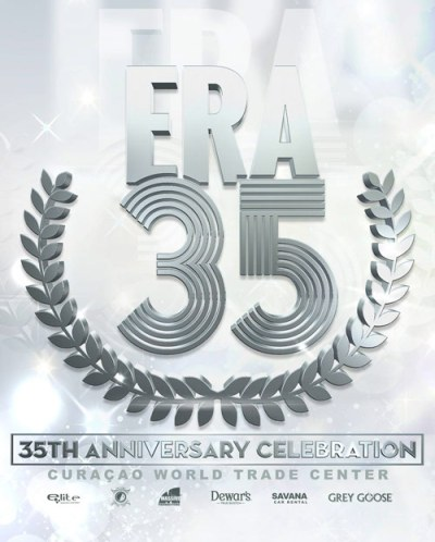 ERA 35 Years at WTC Curacao
