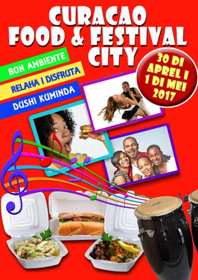 Curacao Food and Festival City at Rustenburgh Curacao