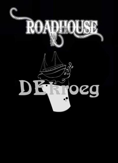 Dutch Rock Night at De Kroeg Curacao