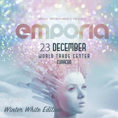 Emporia White at WTC Curacao
