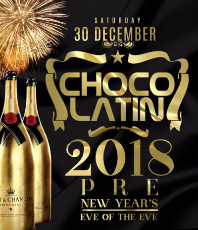 Pre New Years Eve Party at Club Spoonz Curacao