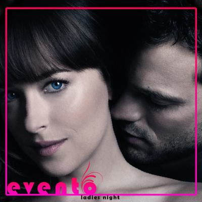 Evento Ladies Night Fifty Shades Freed at The Cinemas Curacao