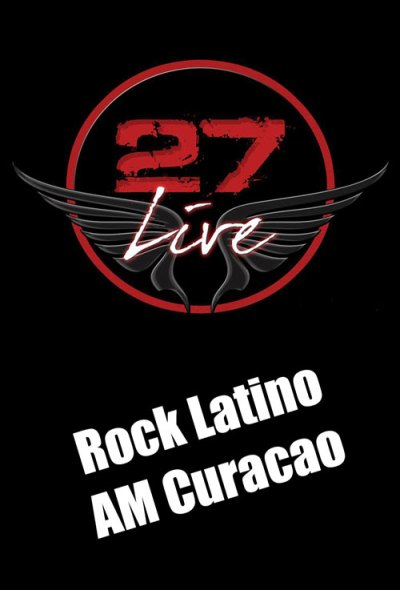 Rock Latino at 27 Curacao
