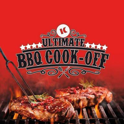 The Ultimate BBQ Cook Off 2018 in Curacao