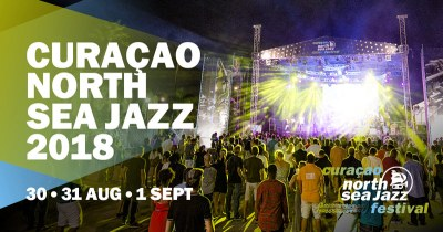 Curacao North Sea Jazz Festival 2018