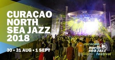 Curacao North Sea Jazz Festival 2018
