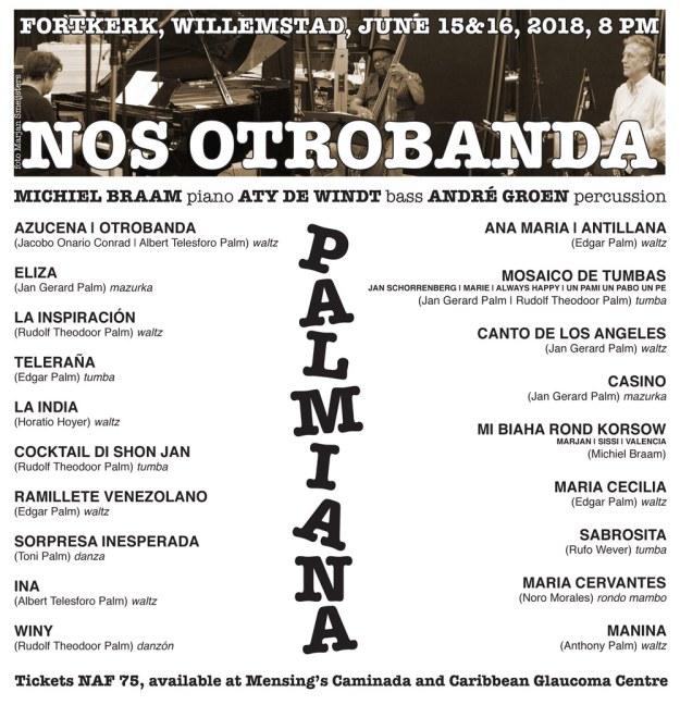 Nos Otrobanda Program