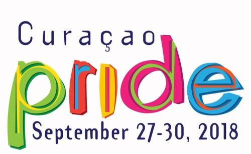 Curacao Gay Pride 2018