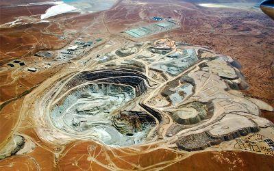 Collahuasi presenta iniciativa por US$3.200 millones y reafirma boom de proyectos mineros