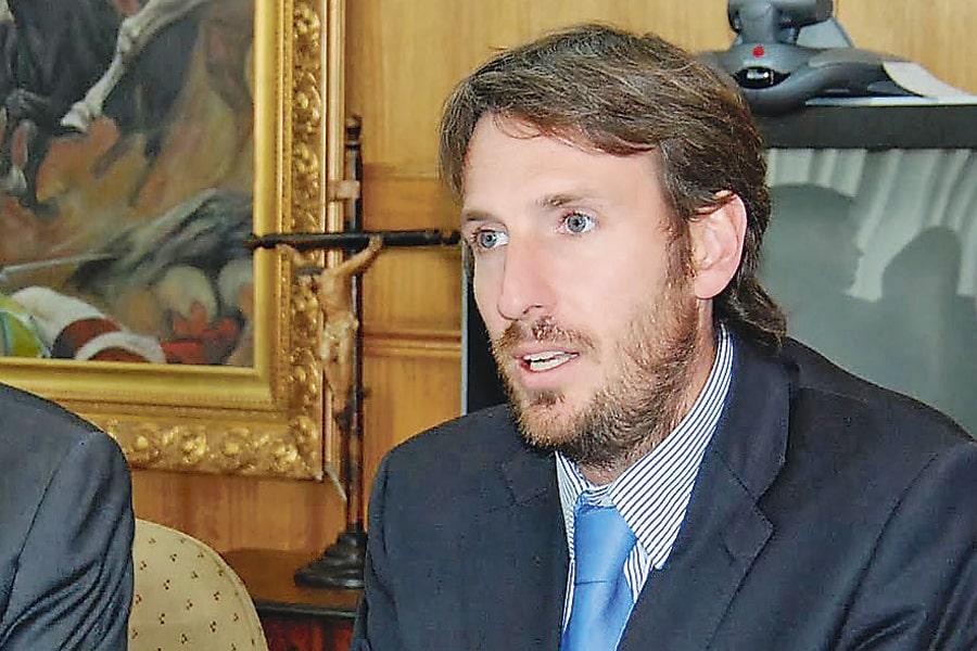 Patricio Rey Sommer