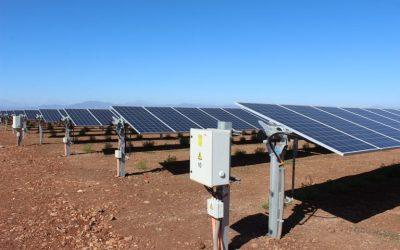 Proyecto fotovoltaico que contempla planta de hidrógeno verde en Arica ingresó al SEA