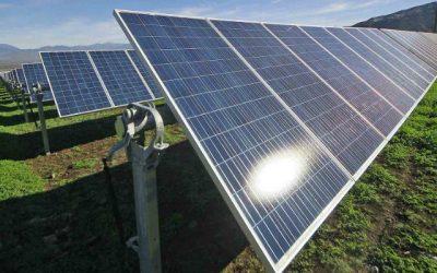 Biobío y Ñuble: parques solares ya son una realidad en la zona