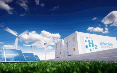 El hidrógeno verde producido Chile requerirá de una inversión inicial de unos US$ 3 mil millones al 2025
