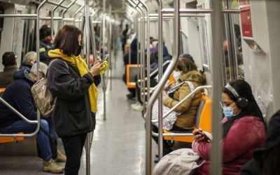 Metro avanza en trámite ambiental de Línea 7 y sumará mejoras