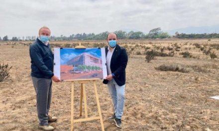 Terreno del futuro Hospital de Coquimbo bajo la lupa de Contraloría y el Ministerio de Público