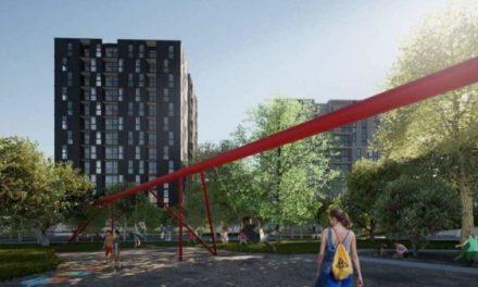 Villa Panamericana: trenzar lo arquitectónico, deportivo e inmobiliario en un solo proyecto