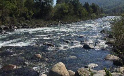 Vuelve conflicto entre comunidad de Santa Bárbara y empresa por proyecto de central hidroeléctrica