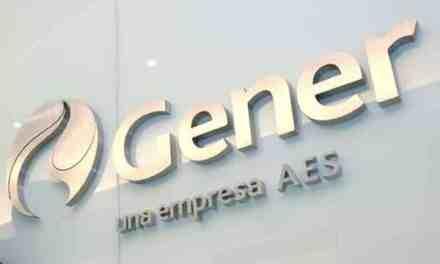 AES Gener concluye aumento de capital por más de US$ 300 millones para financiar proyectos renovables