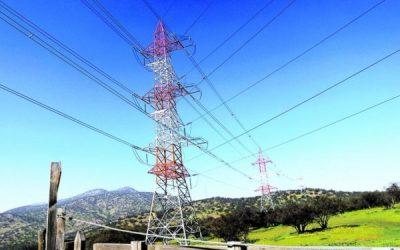 Llaman a licitación para construcción de megalínea eléctrica clave en el proceso de descarbonización