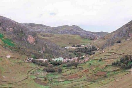 Pukaqaqa